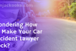 Wondering How to Make Your Car Accident Lawyer Rock?