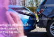 Advantages Of Qualified Accident Lawyers To Claim The Payment