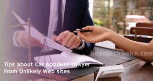 Tips about Car Accident Lawyer From Unlikely Web sites