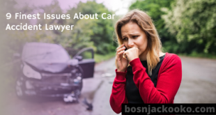 9 Finest Issues About Car Accident Lawyer