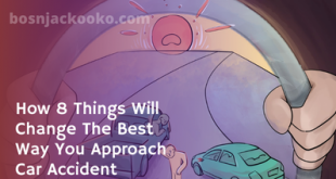 How 8 Things Will Change The Best Way You Approach Car Accident