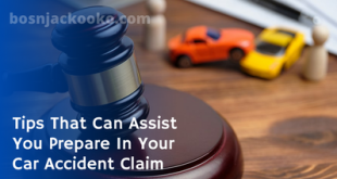 Tips That Can Assist You Prepare In Your Car Accident Claim