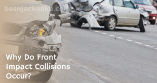 Why Do Front Impact Collisions Occur?