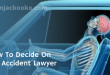 How To Decide On Car Accident Lawyer