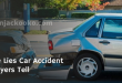 Five Lies Car Accident Lawyers Tell