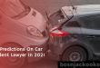 Five Predictions On Car Accident Lawyer In 2021
