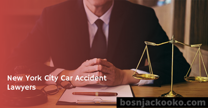 New York City Car Accident Lawyers