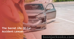 The Secret Life Of Car Accident Lawyer
