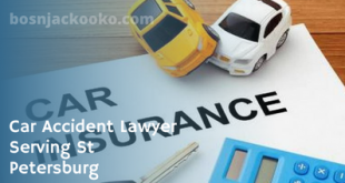 Car Accident Lawyer Serving St Petersburg