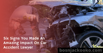 Six Signs You Made An Amazing Impact On Car Accident Lawyer