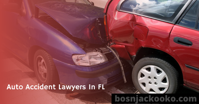 Auto Accident Lawyers In FL