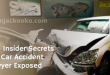 The Insider Secrets For Car Accident Lawyer Exposed