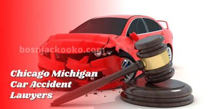 Chicago Michigan Car Accident Lawyers