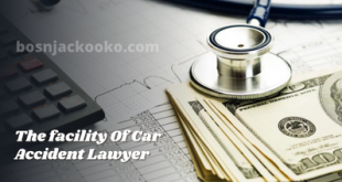The facility Of Car Accident Lawyer