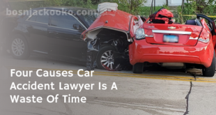 Four Causes Car Accident Lawyer Is A Waste Of Time