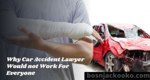 Why Car Accident Lawyer Would not Work For Everyone