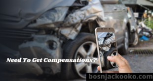 Need To Get Compensations?
