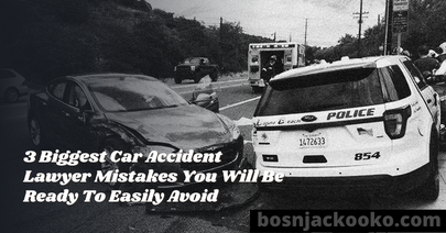 3 Biggest Car Accident Lawyer Mistakes You Will Be Ready To Easily Avoid
