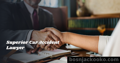 Superior Car Accident Lawyer