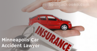 Minneapolis Car Accident Lawyer