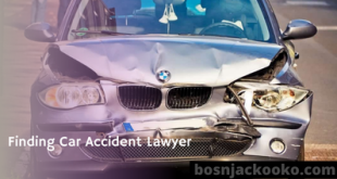 Finding Car Accident Lawyer