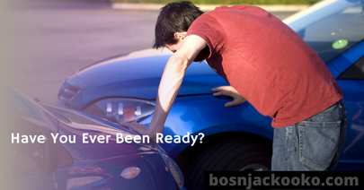 Have You Ever Been Ready?