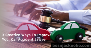 3 Creative Ways To Improve Your Car Accident Lawyer