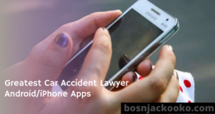 Greatest Car Accident Lawyer Android/iPhone Apps