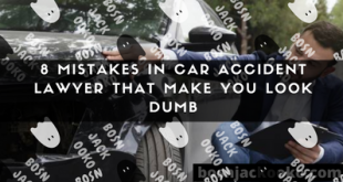 8 Mistakes In Car Accident Lawyer That Make You Look Dumb