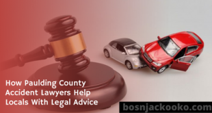 How Paulding County Accident Lawyers Help Locals With Legal Advice