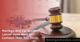 Marriage And Car Accident Lawyer Have More In Common Than You Think