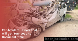 Car Accident Lawyer That Will get Your Lead to Document Time
