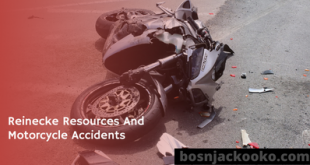 Reinecke Resources And Motorcycle Accidents