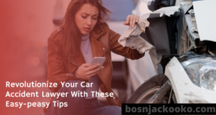 Revolutionize Your Car Accident Lawyer With These Easy-peasy Tips