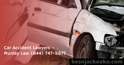 Car Accident Lawyers - Munley Law (844) 747-5677