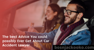 The best Advice You could possibly Ever Get About Car Accident Lawyer
