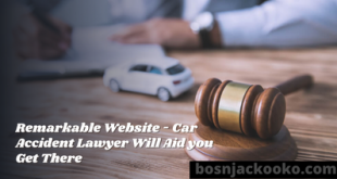 Remarkable Website - Car Accident Lawyer Will Aid you Get There