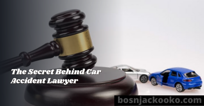 The Secret Behind Car Accident Lawyer