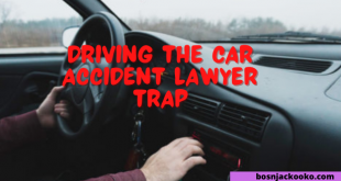 Driving The Car Accident Lawyer Trap