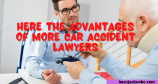 Here The Advantages Of More Car Accident Lawyers